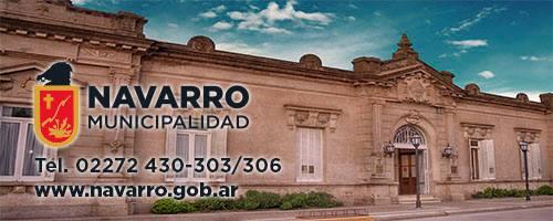 Municipalidad de Navarro