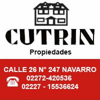 Cutrin Propiedades