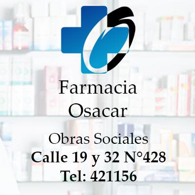 Farmacia Osacar